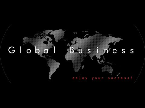 Global Business - Intro HD