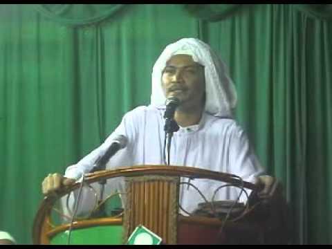 01/10 Bekas Imam Mengamuk Ceramah Dia Tak Laku Muar Johor - Ustaz Akhil Hayy