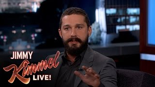 Download Shia LaBeouf on His Arrest Mp3 and Videos