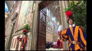 Thế Giới Nhìn Từ Vatican 06/4-11/4