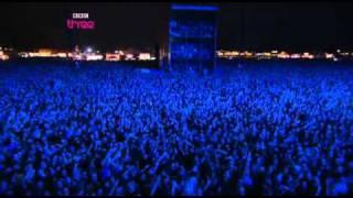 Radiohead - Paranoid Android - Live At Reading Festival 2009