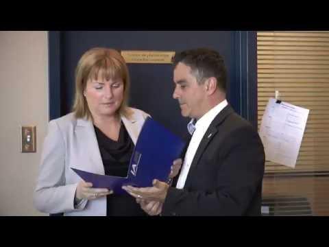 Présentation du Cabinet Financier Alain Villeneuve