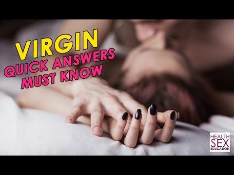 Virgins and virginity