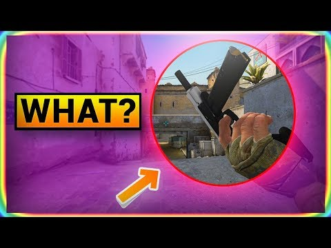 10 THINGS YOU DIDN'T KNOW ABOUT CS:GO SKINS
