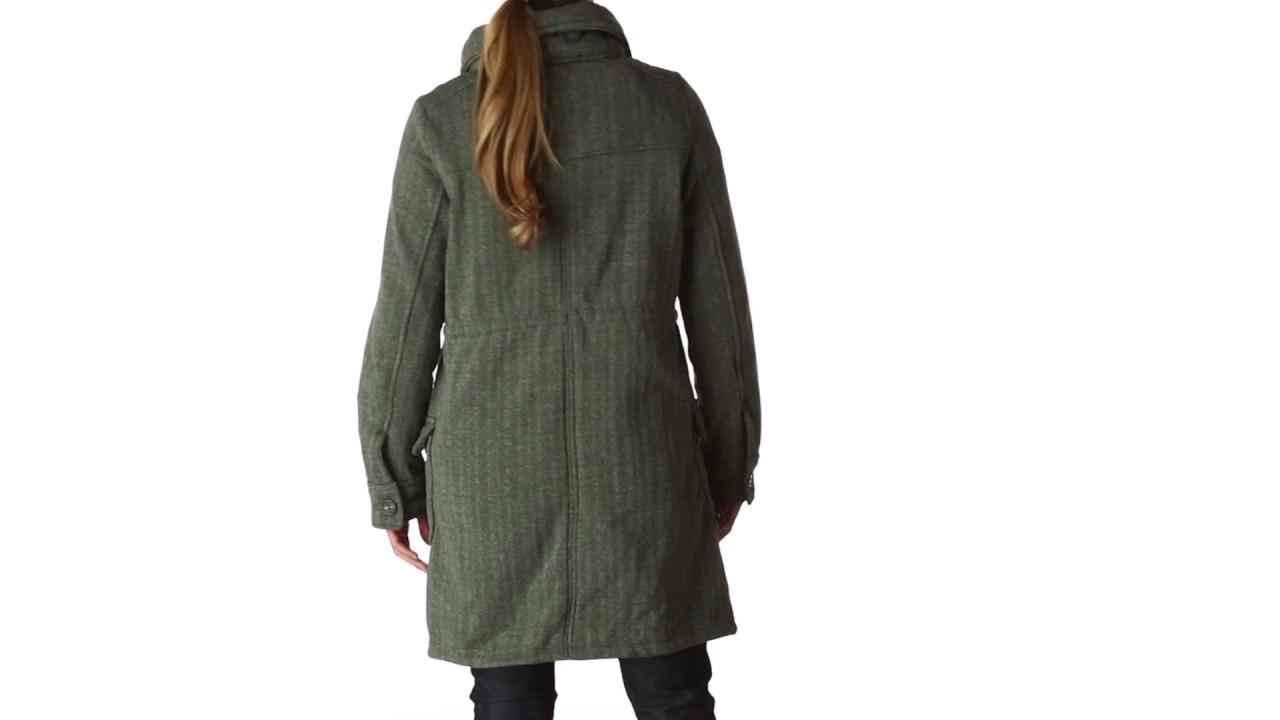 Patagonia Better Sweater Coat - Women's - REI.com