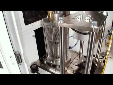 PD138B AUTOMATIC IMPLOSION & CRUSH GAUGE