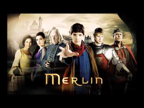 One Hour MERLIN Intro Theme
