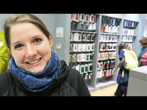 MACBOOK NEWS AUS SANTIAGO • Chile • Weltreise Vlog 124