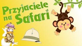 Przyjaciele na Safari #47 • Disney • Lwica Joasia • Encyklopedia zwierząt z zabawkami