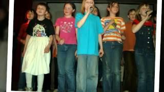 Скачать детскую песню Карманы День рождения