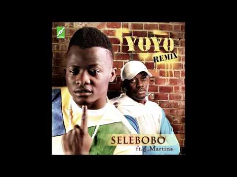 Selebobo ft J.Martins - YOYO Remix [Official Audio]