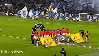 FC Porto 1-0 Braga - 10ª Jornada Liga NOS 18/19 - 4K