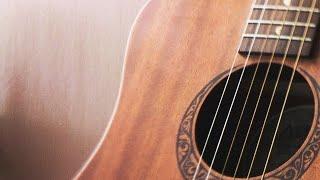تعليم أغنية نسم علينا الهوي علي الجيتار   ميلوي + كوردات