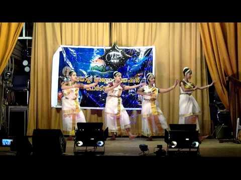 Keranirakaladum semi classical dance, portsmouth