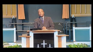 Prepared to Suffer For Christ (Part 2) by Rev. Bennie B. Ford