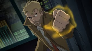 The great quotes of: John Constantine