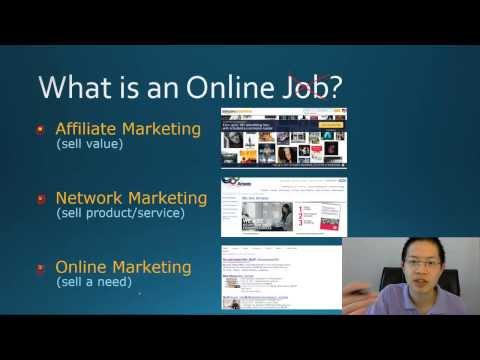 How To Find Weekend Jobs Online