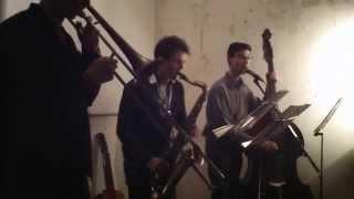 String Bassist & Songwriter Mark Roman // I Got the Spring Fever Blues