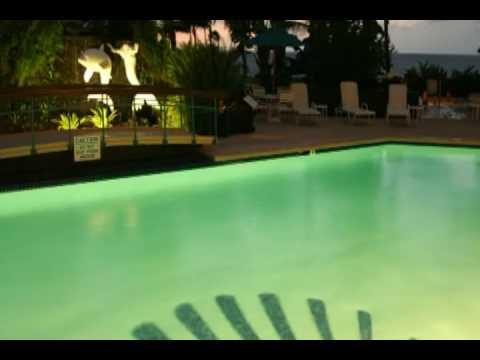 Kona Coast Resort Located In Beautiful Kailua In Hawaii!
