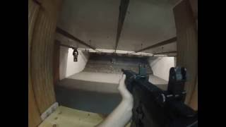 First Person First Fire Ever DPMS AR15 | All About Weapons