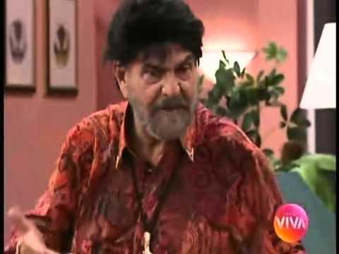 Lima Duarte briga com elenco de Sai de baixo