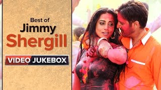 Best of Jimmy Shergill | Video Jukebox | Vol. 1