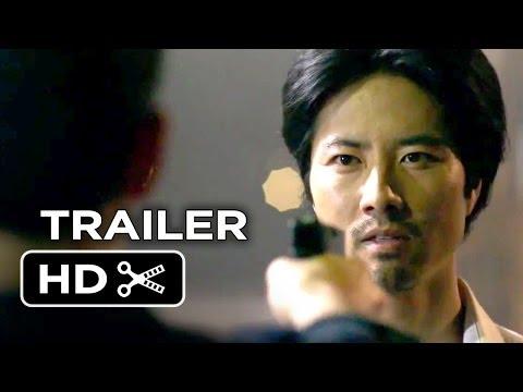 Zero Tolerance Official Trailer 1 (2014) - Thai Action Movie HD
