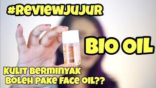 Bio oil review untuk jerawat