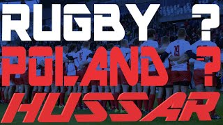 RUGBY IN POLAND? GET OUT OF MY PUB!