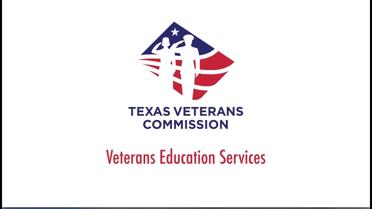 Education - Texas Veterans Commission