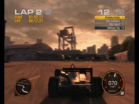 race driver grid drift cars