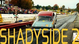 Southeast Gassers OFFICIAL Race Recap Shadyside, Shelby NC Event 11-4-17