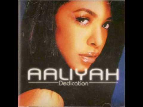 Aaliyah Feat. Nas - You Won't See Me Tonight AFF Re-edit