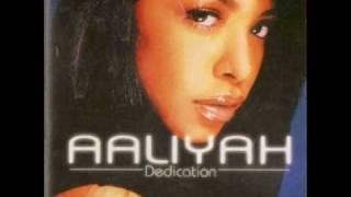 Aaliyah feat. Nas - You Won