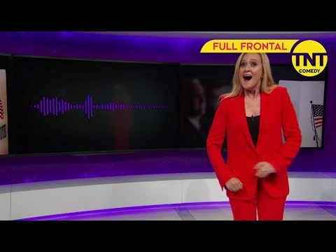 """Full Frontal with Samantha Bee 