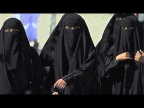 Behind the Burqa: Oppression of Islamic Women