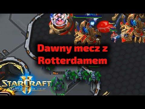 Rotterdam i stara niezawodna taktyka