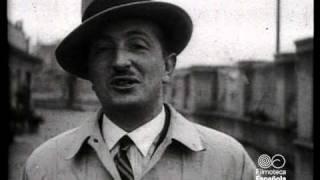 NOTICIARIO DE CINECLUB (1930)