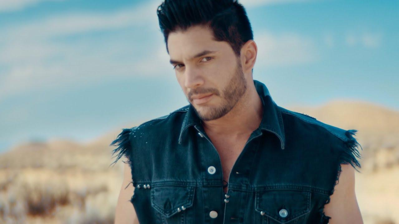 Daniel Elbittar - Por Amor No Se Ruega (Video Oficial)