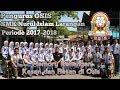 Memory Pengurus OSIS Smk Nurul Islam Larangan Periode 2017-2018