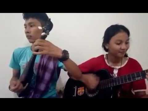 Despacito cover Kulcapi [ Aldy & Agitta Tarigan from Juhar]