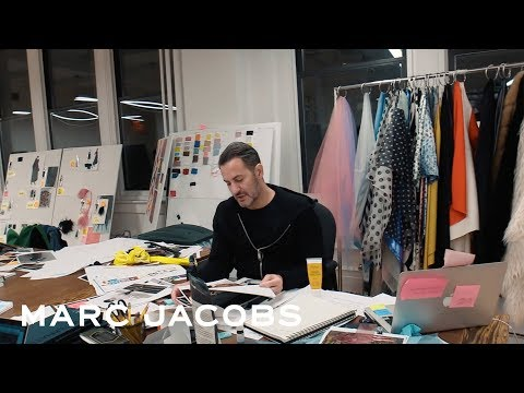 The Making of RUNWAY 2.13.19 MARC JACOBS: Part 1