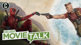 Deadpool 2 Test Screening Reactions Leak Online - Movie Talk