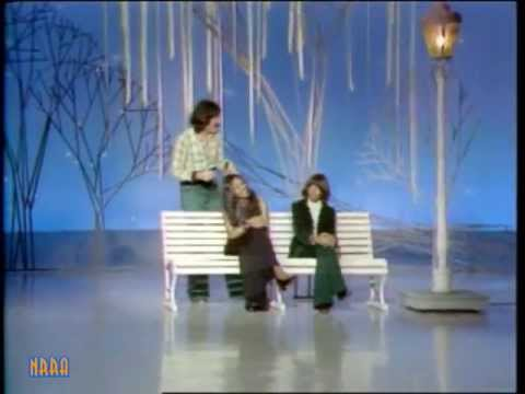 "Tony Orlando & Dawn - ""Tie a Yellow Ribbon"" (1973)"