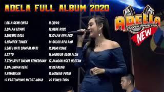 ADELLA FULL ALBUM TATU TERAMBYAR 2020 Dangdut Koplo Terbaru 2020 TERVIRAL