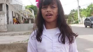 LA FLOR DEL TRABAJO | Melanie Diaz Ft Brayan Humor
