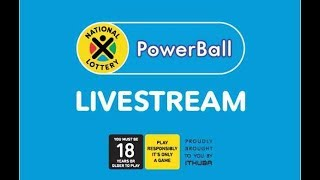 PowerBall Live Draw - 04 December 2018