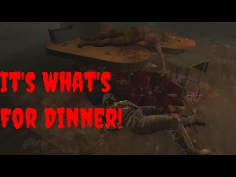 Fallout4 Horrors: Pickman