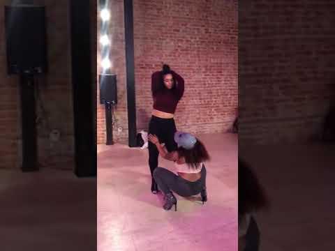 Forever I'm Ready   Jeremih   Aliya Janell Choreography