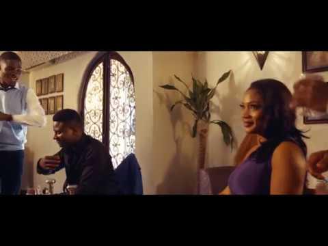 Steve Benjamin - Konto Ft 3gga (Official Video)